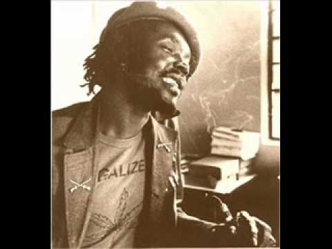 Peter Tosh - Little Green Apples