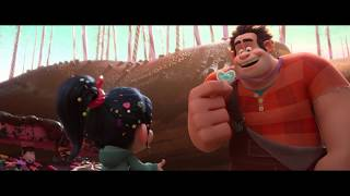 Disney's Ralph Breaks The Internet : Wreck-It Ralph 2 | Change of Duty