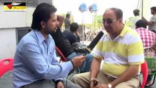 Desi Munde - Interview Of Producers Of Movie 'Desi Munde' - P.S. Purewal & Balwainder Singh Heer