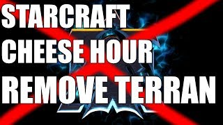 The Starcraft Cheese Hour #15 - REMOVE TERRAN (Wheel of Fortune Vol 2)