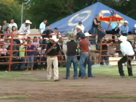 Jaripeo Sauta Nayarit Radiorama video 1