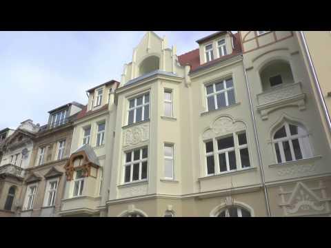 Mieszkania W Kamienicy W Bydgoszczy | Cieszkowskiego 4