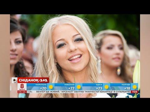 Зірка Дитячого Євробачення-2008 Вікторія Петрик уперше стала мамою