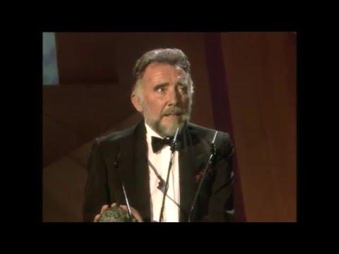Fernando Guillén gana el Premio Goya 1992 a Mejor Actor