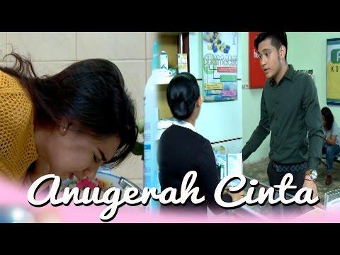 Waduh, Naura Tiba-Tiba Mual [Anugerah Cinta] [23 Des 2016]