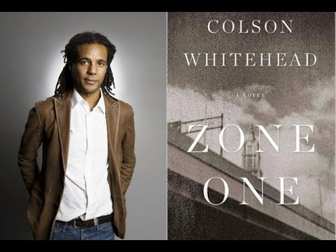 Thoughts on Zone One, by Colson Whitehead