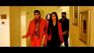 Baghavan Rap Song - Aadhi Baghavan - TM