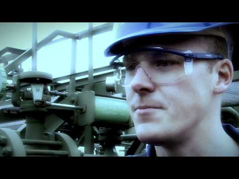 Johan | Maintenance Engineer offshore