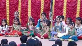 Vijayi Vishwa Tiranga Pyara