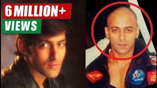 50 Facts You Didn't Know about Salman Khan