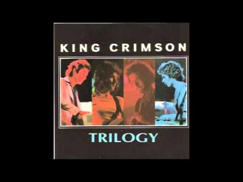 King Crimson - Peace - A Theme