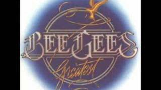 Watch Bee Gees Rest Your Love On Me video