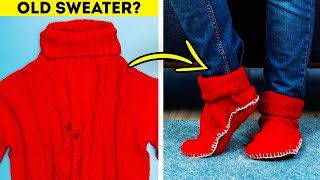 27 HEART-WARMING HACKS FOR A COZY WINTER