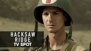 "Hacksaw Ridge (2016 - Movie) Official TV Spot – ""Duty"""
