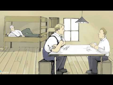 Video Sparknotes: John Steinbeck's Of Mice And Men Summary video