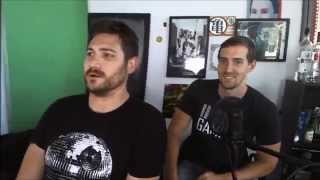 Adam Kovic Is Gay.
