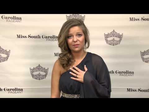 Miss Spartanburg Methodist College - Logan Phillips