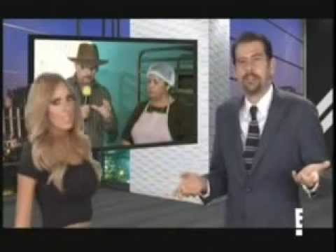 La Sopa Mexico 1 - Shanik Aspe - 9 Marzo 2015