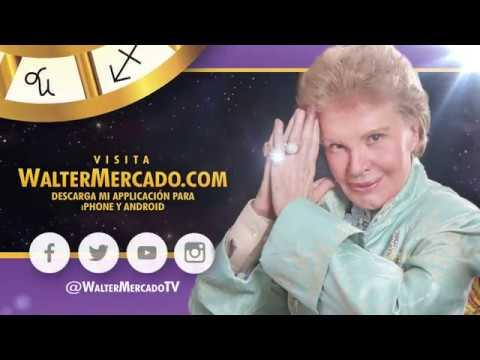 Horóscopo 11 de Noviembre Walter Mercado