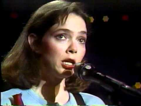 Nanci Griffith - Love At The Five