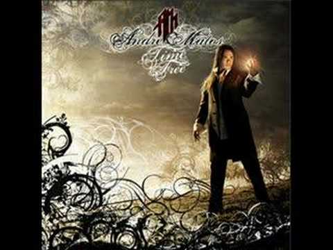 Andre Matos - Letting Go