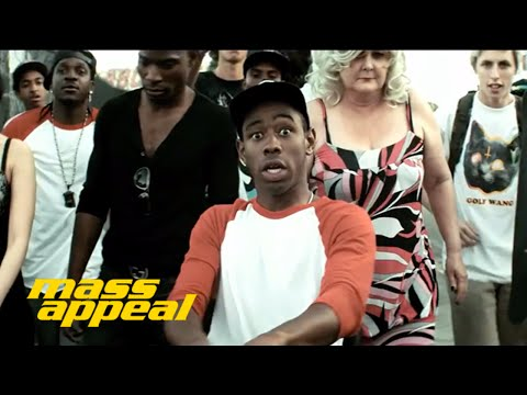 Pusha T ft. Tyler, The Creator  Trouble On My Mind  Official Video