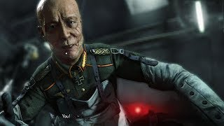 Wolfenstein: The New Order - General Deathshead
