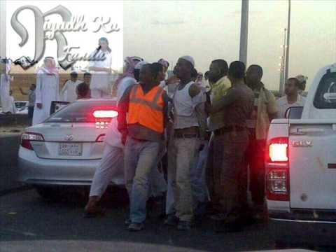 Chanzo cha Masaibu ya Wakenya Saudi arabia na Suluhisho by Faiz Musa