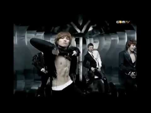 [HQ] MBLAQ (엠블랙) - Official Oh Yeah MV (Eng Sub)
