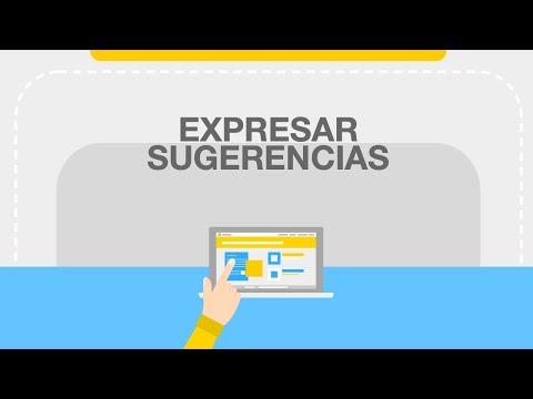 Gramática Inglés: Hacer Sugerencias