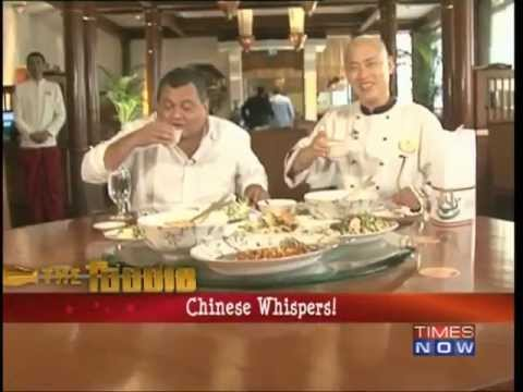 The Foodie: Chinese Whispers (Full Episode)