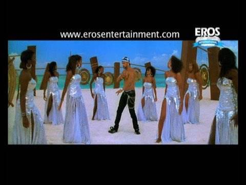 Awaara Dil song - Money Hai Toh Honey...