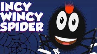 incy wincy con nhện ươm vần | Incy Wincy Spider | Kids Tv Channel Vietnam | nhac thieu nhi hay nhất