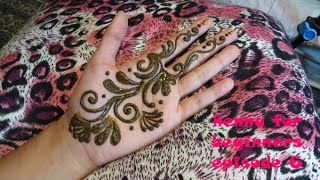 henna for beginners episode 6/10