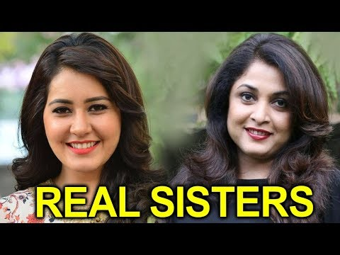 Tollywood Top Celebraty Sisters|South Movie Celebraty Siters|Secrets Of Star Heroines|GARAM CHAI
