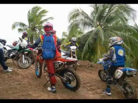 KR CEBU DIRT BIKE CLUB ( back in review year 2013 )
