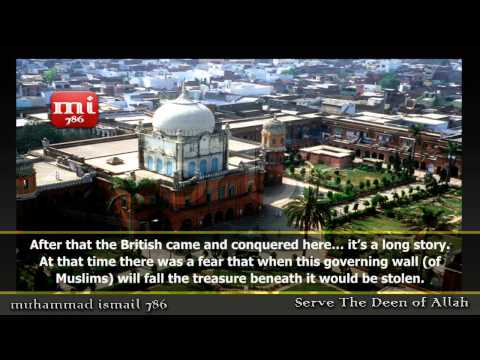[eng] How Allah Ta'ala Protected Islam In India video