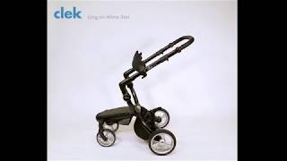 Mima, Xari & Clek Liing Infant Car Seat