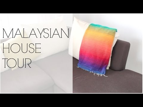 Expat Minimalist House Tour: Post KonMari (Malaysia)