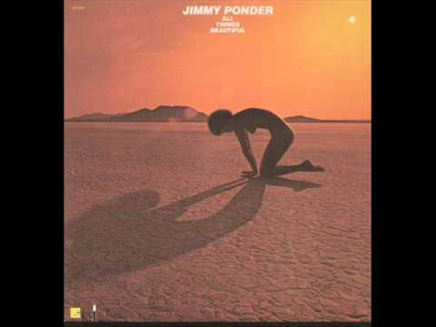 Jimmy Ponder A Clue