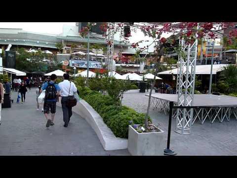 Shopping Parque Arauco Las Condes Santiago Chile