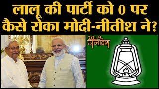 Bihar में Modi-Nitish जीते, हार गए Tejashwi, Mukesh Sahni, Jitan Ram Manjhi और Upendra Kushwaha