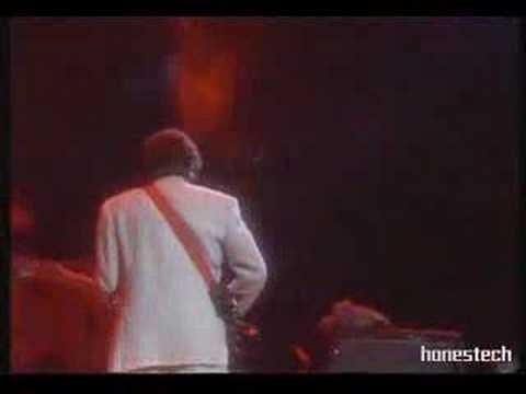 Mark Knopfler - Layla Live