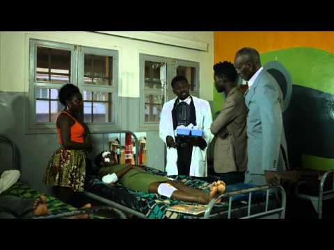 A call for action. Ugandan short film.