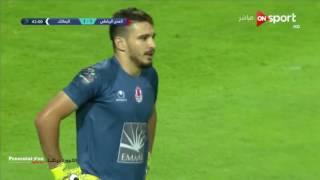 ملخص وأهداف مباراة الزمالك 2 - 2 الفتح الرباطي   البطولة العربية 2017