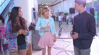 Disney Dance Talents 2013 - Dans les coulisses de Violetta