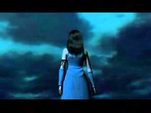 Yeh Mera Deewanapan.final Fantasy video