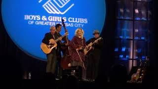 """Download Lagu Alison Krauss LIVE """"It Is Well With My Soul"""" Kids Night Out The Boys & Girls Club of KCMO 4/14/18 Gratis STAFABAND"""