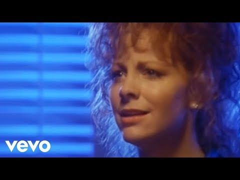 Reba Mcentire - Nobody Dies From a Broken Heart