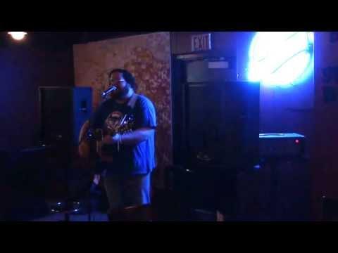 Samuel Barker - Kansas @ Tree Bar in Columbus, OH